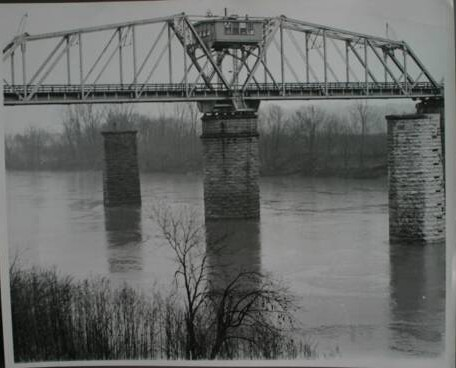 Photos miscellaneous clarksville to new providence railroad bridge over cumberland river sciox Image collections